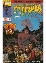 Комикс 1997-10 The Spectacular Spider-Man 250
