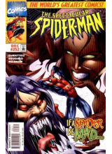 Комикс 1997-12 The Spectacular Spider-Man 252