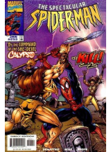 Комикс 1998-01 The Spectacular Spider-Man 253