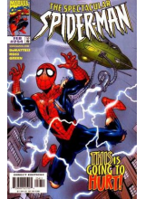 Комикс 1998-02 The Spectacular Spider-Man 254