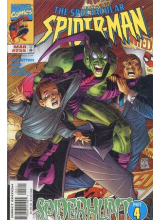 Комикс 1998-03 The Spectacular Spider-Man 255