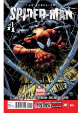 Комикс 2013-03 The Superior Spider-Man 1