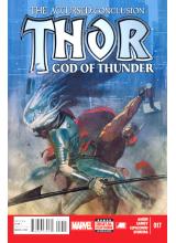 Комикс 2014-03 Thor - God of Thunder 17