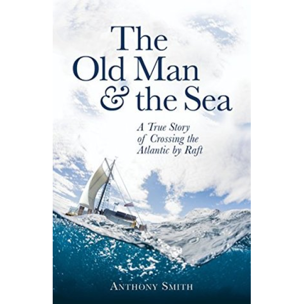 Anthony Smith | The old man and the sea 1