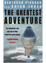 Brian Jones | The greatest adventure