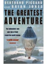 Brian Jones | The greatest adventure