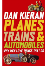 Dan Kieran | Planes trains and automobilees