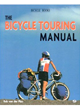Rob Van der Plas | The bicycle touring manual
