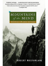 Robert Macfarlane | Mountains of the mind