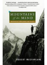 Robert Macfarlane | Mountains of the mind