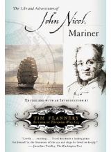 Tim Flannery | The life and adventures of John Nicol mariner