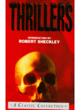 Robert Sheckley | Thrillers