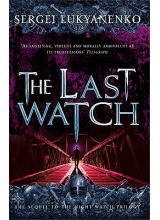 Sergei Lukyanenko | The last watch