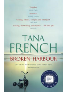 Tana French | Broken harbour