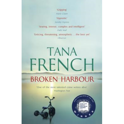 ,Tana French