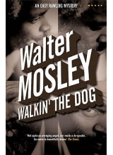 Walter Mosely | Walking the dog