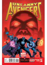 Комикс 2013-06 Uncanny Avengers 7