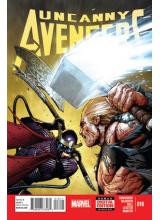 Комикс 2014-03 Uncanny Avengers 16