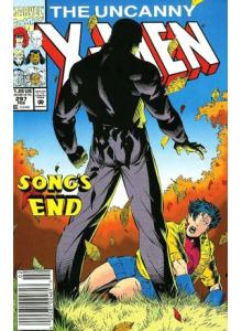 Comics 1993-02 Uncanny X-Men 297