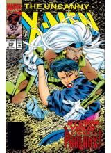 Комикс 1994-05 Uncanny X-Men 312
