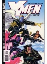 Комикс 2002-10 Uncanny X-Men 410