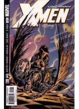 Комикс 2002-10 Uncanny X-Men 411