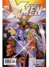 Комикс 2003-03 Uncanny X-Men 417