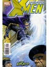 Комикс 2003-10 Uncanny X-Men 429