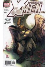 Комикс 2004-03 Uncanny X-Men 438