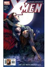 Комикс 2004-04 Uncanny X-Men 440