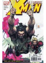 Комикс 2004-05 Uncanny X-Men 441