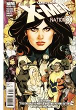 Комикс 2010-05 Uncanny X-Men 522