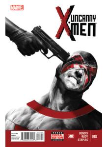 Comics 2014-05 Uncanny X-Men 18