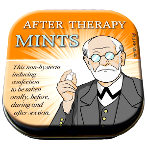 Mints After Therapy