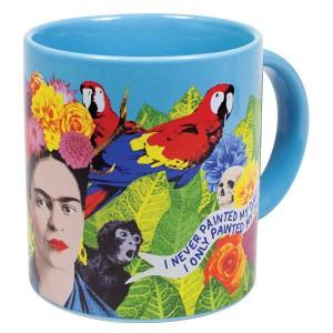Mug Frida Kahlo