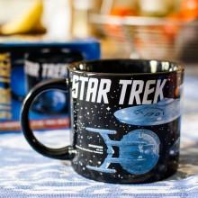 Чаша Starships of Star Trek