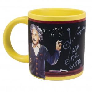"""Чаша """"Черната дъска на Айнщайн"""""""