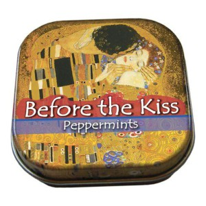 Mints Before the Kiss