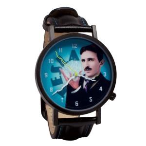 Ръчен Часовник Никола Тесла