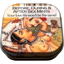 Бонбонки Before During And After Sex