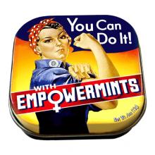 Бонбонки EmpowerMints Роузи Нитовачката