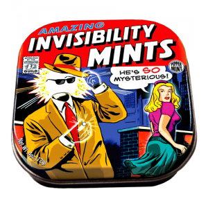 Mints Invisibility