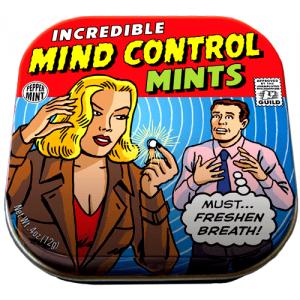 Бонбонки Mind Control