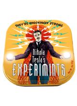 Бонбонки Nikola Teslas ExperiMints