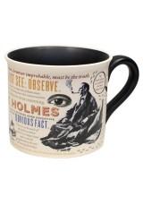 Чаша Sherlock Holmes