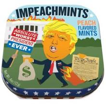 Ментови Бонбонки Impeachmints Тръмп