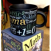 Порцеланова Чаша Математика
