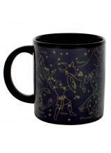 Топлочувствителна Чаша Златни Съзвездия