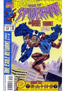 Comics 1994-12 Web of Spider-Man 119