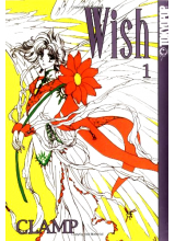 Manga | Wish Clamp vol.1